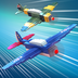 復古飛機免費戰爭飛行模擬器遊戲