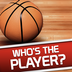 ‎Whos the Player NBA Basketball