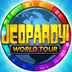 ‎Jeopardy! World Tour
