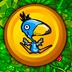 Coin Dropper Dodo Bird