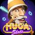 野蠻世界老虎機 HUGA Slots