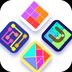 ‎Puzzly  Puzzle Game Collection
