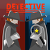 ‎Find Differences: Detective