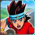 超級跑酷中文版小遊戲