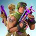 無敵士兵: 狙擊FPS生存英雄戰爭!