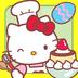 Hello Kitty 咖啡廳