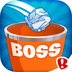 Paper Toss Boss