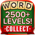 ‎Word Collect: Word Games