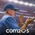 MLB:9局職棒總教練