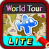 World Traveler Lite (Spot the difference)