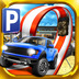 ‎Monster Truck Parking Game Real Car Racing Games
