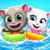 湯姆貓水上樂園